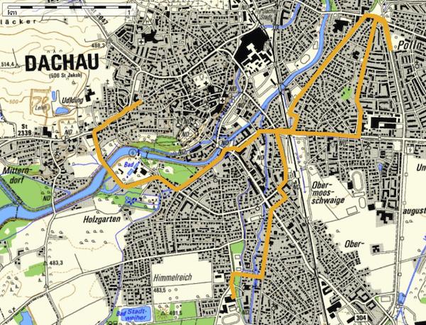 Radlrundfahrt Stadtrat_Freitag 26Sep2014